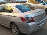 Peugeot 301 2014 года за 3 600 000 тг. в Нур-Султан (Астана) – фото 4