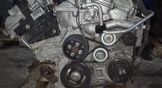 Двигатель 2gr-fe привозной Japan в Уральск