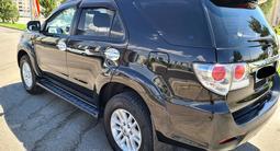 Toyota Fortuner 2014 года за 9 000 000 тг. в Шымкент