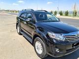 Toyota Fortuner 2014 года за 9 000 000 тг. в Шымкент – фото 3