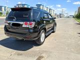 Toyota Fortuner 2014 года за 9 000 000 тг. в Шымкент – фото 5