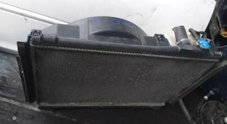 Радиатор на Toyota Mark 100 за 333 тг. в Алматы