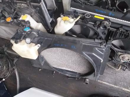 Радиатор на Toyota Mark 100 за 333 тг. в Алматы – фото 3