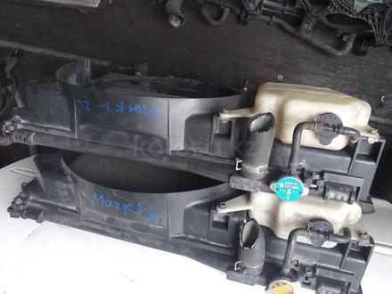 Радиатор на Toyota Mark 100 за 333 тг. в Алматы – фото 4
