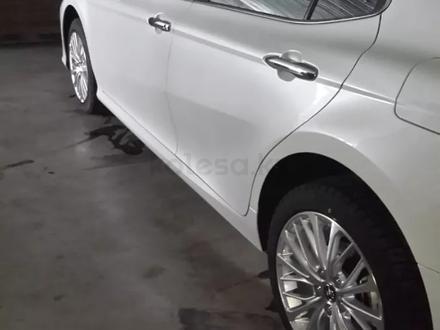 R18 диски 5*114.3 с шинами Bridgestone за 450 000 тг. в Алматы – фото 3