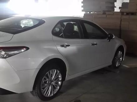 R18 диски 5*114.3 с шинами Bridgestone за 450 000 тг. в Алматы – фото 4