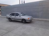ВАЗ (Lada) 2115 (седан) 2004 года за 800 000 тг. в Актау