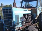 Трактор МТЗ 80 в Петропавловск