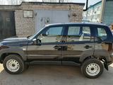 Chevrolet Niva 2021 года за 6 250 000 тг. в Петропавловск