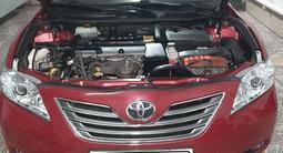 Toyota Camry 2008 года за 5 600 000 тг. в Караганда – фото 2