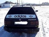 Volkswagen Passat 1992 года за 1 100 000 тг. в Семей – фото 4
