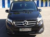 Mercedes-Benz V 250 2015 года за 18 000 000 тг. в Алматы