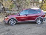 Pontiac Vibe 2002 года за 3 500 000 тг. в Караганда – фото 4