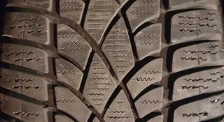 Dunlop комплект 225-55-17 за 55 000 тг. в Караганда