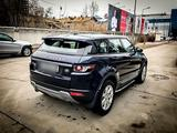 Land Rover Range Rover Evoque 2013 года за 10 500 000 тг. в Алматы