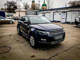 Land Rover Range Rover Evoque 2013 года за 10 500 000 тг. в Алматы – фото 2