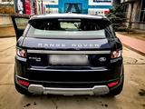 Land Rover Range Rover Evoque 2013 года за 10 500 000 тг. в Алматы – фото 3