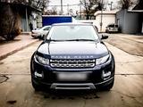 Land Rover Range Rover Evoque 2013 года за 10 500 000 тг. в Алматы – фото 4