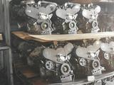 Двигатель Lexus RX300 (лексус рх300) за 90 551 тг. в Алматы