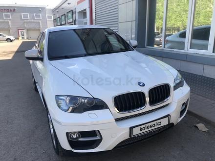 BMW X6 2012 года за 12 000 000 тг. в Нур-Султан (Астана)