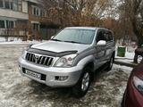 Toyota Land Cruiser Prado 2007 года за 13 100 000 тг. в Алматы