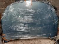 Капот Nissan almera G15 Bluebird sylphy за 80 000 тг. в Шымкент