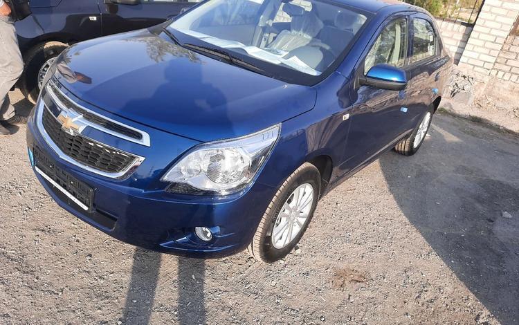 Chevrolet Cobalt 2021 года за 6 350 000 тг. в Шымкент