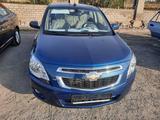 Chevrolet Cobalt 2021 года за 6 350 000 тг. в Шымкент – фото 2
