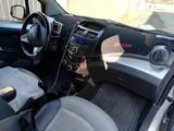 Chevrolet Spark 2012 года за 2 500 000 тг. в Шымкент – фото 5