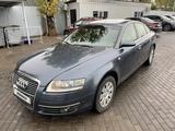 Audi A6 2008 года за 6 800 000 тг. в Алматы
