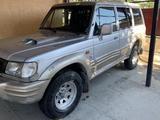 Hyundai Galloper 1998 года за 1 300 000 тг. в Туркестан – фото 5