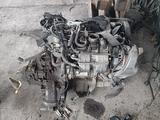 Двигатель и коробка Opel vectra 1.6 за 100 тг. в Тараз