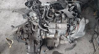 Двигатель и коробка Opel vectra 1.6 в Тараз