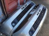 Бампер передний Nissan Note Е11 рестайлинг за 50 000 тг. в Нур-Султан (Астана)