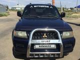 Mitsubishi Montero Sport 2001 года за 4 300 000 тг. в Алматы