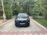 Hyundai Santa Fe 2019 года за 14 550 000 тг. в Алматы – фото 2