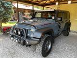Jeep Wrangler 2014 года за 20 500 000 тг. в Алматы