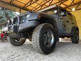 Jeep Wrangler 2014 года за 20 500 000 тг. в Алматы – фото 2