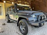 Jeep Wrangler 2014 года за 20 500 000 тг. в Алматы – фото 5