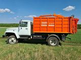 ГАЗ  33086 4х4 мусоровоз 2021 года за 23 000 000 тг. в Усть-Каменогорск