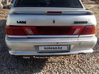 ВАЗ (Lada) 2115 (седан) 2006 года за 490 000 тг. в Шымкент