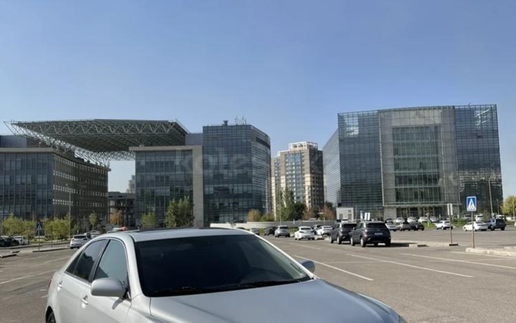 Toyota Camry 2008 года за 5 850 000 тг. в Алматы