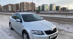Skoda Octavia 2014 года за 6 500 000 тг. в Нур-Султан (Астана)