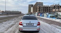 Skoda Octavia 2014 года за 6 500 000 тг. в Нур-Султан (Астана) – фото 3