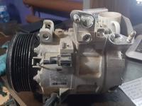 Компрессор кондиционера ниссан 350z valeo 92600-ev00a за 40 000 тг. в Актобе