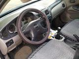 Nissan Almera 2001 года за 2 000 000 тг. в Костанай – фото 5