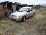 ВАЗ (Lada) 2110 (седан) 2002 года за 500 000 тг. в Петропавловск