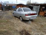 ВАЗ (Lada) 2110 (седан) 2002 года за 500 000 тг. в Петропавловск – фото 2