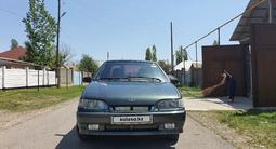 ВАЗ (Lada) 2115 (седан) 2007 года за 800 000 тг. в Шымкент