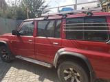 Nissan Patrol 1997 года за 2 200 000 тг. в Костанай – фото 3